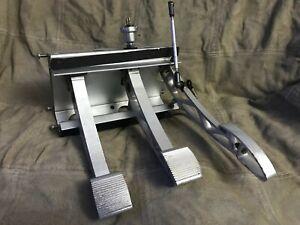 LOTUS ELISE 1.8L Petrol 5 Speed Manual   Pedal Box