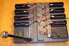 Voom Super Duper 1-8 SATA/PATA Hard Disc Disk Drive Copier Cloner 8 Machine