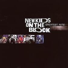 Greatest Hits von New Kids On The Block (2008)