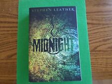 Midnight 2 by Stephen Leather (2012, Paperback, Unabridged)