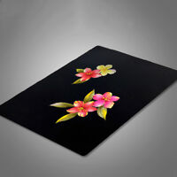 Manicure Painting Practice Board Nail Art Practical Palette Reusable Washable G3
