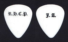 Red Hot Chili Peppers Jane's Addiction Dave Navarro Guitar Pick - 1997 Tour RHCP