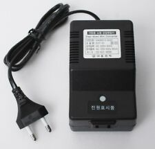 220V To 110V Step Down Voltage Mini-Transformer Converter Adapter