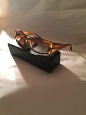 pre-loved authentic PAUL SMITH tortoise shell SUNGLASSES mint!