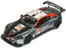 Aston Martin DBR9 #59 Borcheller-Fittipaldi-Menten Le Mans 2008 1:43 Ixo LMM152