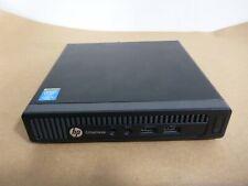 HP EliteDesk 800 G1 Computer 2.00Ghz i5-4590t 8GB - NO HDD