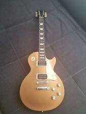 E-Guitare Gibson Les Paul Studio Gold Top 2011