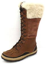 Merrell Tremblant Gr. 37 Damen Schuhe Langschaft Winter Schneestiefel Brau NEU