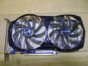Gigabyte GV-N56GOC-1GI - 1GB GDDR5 PCI-e Graphics Card  - GeForce GTX 560 GPU