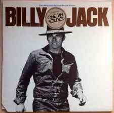 V.V.A.A. / BILLY JACK - LP (original soundtrack - USA 1973 reissue) EX/EX-