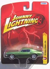 JOHNNY LIGHTNING FOREVER 64 R26 1971 CHEVY CAMARO Z/28