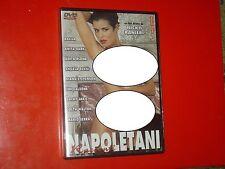 "DVD NEW  M.SAL.""RACCONTI NAPOLETANI""DALILA-ANITA DARK-A.BLOND"