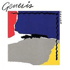 Genesis Rock LP Vinyl Records