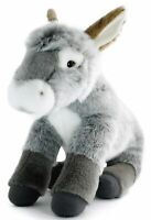 Darlene the Donkey | 15 Inch Stuffed Animal Plush | By Tiger Tale Toys