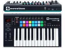 NOVATION Launchkey 25 MK2 Tastiera controller midi usb 25 tasti
