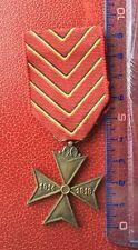 Belgique - Rare et Très  Jolie  Croix des déportés 1914-18 - WWI