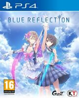 Blue Reflection | PlayStation 4 PS4 Used