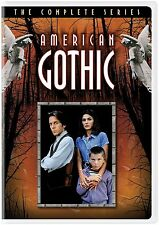 American Gothic TV Show Complete Series DVD Box Set + Lost Bonus Episodes NEW!