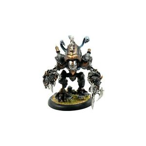 CRYX Classic Malice METAL #1 WELL PAINTED Warmachine