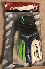 Reusch Receptor Goalkeeper Soccer Gloves SZ 8 3570871