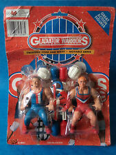 Ko toy figure-gladiator warriors-cardées bootleg action figures pms Toys