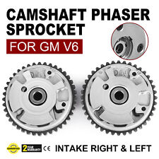 Engine Variable Timing Sprocket Camshaft Phaser for GM V6