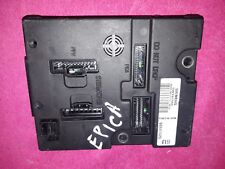 BODY CONTROL UNIT 96647425 FOR CHEVROLET EPICA 2.0 D 2008 YEAR