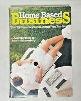 Home Based Business 1990s Vintage Software (Maverick) Floppy Disc DOS IBM