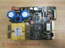 Syron Engineering 01721 Circuit Board 01767