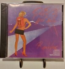 RARE - NEW THE PROS AND CONS OF HITCH HIKING ROGER WATERS CD 1984 JAPAN SONY