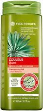 Yves Rocher Shampoo Color Hair Protects Vegan Acai Berry Herbal Shine 300 ml