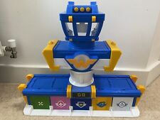 Super Wings Missions Team Airport Adventure Playset