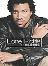 The Collection by Lionel Richie (DVD, Dec-2003, Motown)