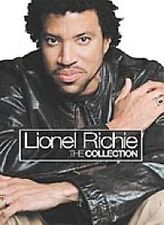 The Collection [DVD] by Lionel Richie (DVD, Dec-2003, Motown)