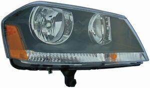 Headlight Assembly Right Dorman 1592215 fits 08-09 Dodge Avenger