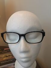 CHANEL Reading/Prescription Glasses Black