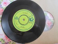 The Saints – This Perfect Day Harvest ‎– HAR 5130 UK Vinyl 7inch 45 Single