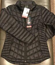 NWTs Marmot Women's Featherless Jacket. Size Small. Black (MSRP $175)
