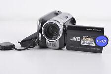 JVC GZ-mg 67e everio mini DV Videocámara digital video camera