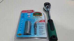 Gator Grip Universal Socket ETC-200 Original Made in USA