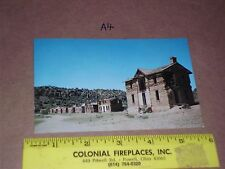 Fort Davis Texas Gold Rush Comanche Apache country US Camel Corps Big Bend Park
