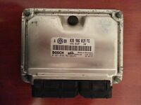 TUNED !!! GOLF ECU 1.9TDI 131 ASZ 038906019FG IMMO OFF PLUG&PLAY