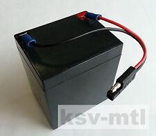 Batterie Akku SABO Clipper 52    12 V  4,5/5 Ah
