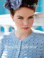 Rowan ::Martin Storey. Truesilk Collection:: book New