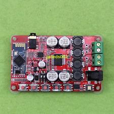 TDA7492P DC8V~25V 8ohm Digital amplifier board HiFi audio receiver board