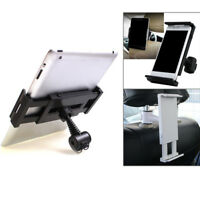 Premium Car Back Seat Headrest Mount Holder Stand For 4-12 Inch Tablet/GPS/IPAD