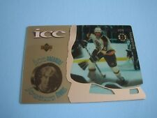 1997/98 UPPER DECK MCDONALDS JOE THORTON CARD #MCD 33***BOSTON BRUINS***