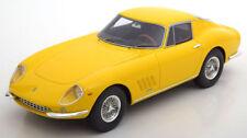 CMR 1965 Ferrari 275 GTB Yellow 1:18*New Item! Rare Find!