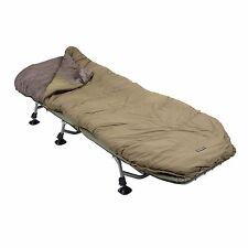 Chub Outkast Sleeping Bag - Coarse Carp Fishing, Full Compression Bag