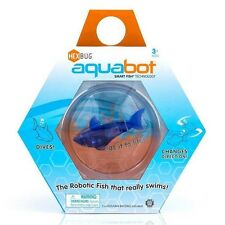 Hexbug Aqua Bot With Bowl (Colour May Vary)----Neu und OVP